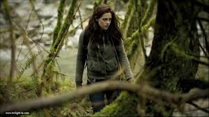 Bella,New Moon