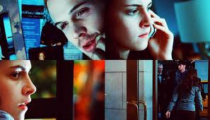 Bella in Twilight