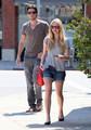 Ben and Amanda
