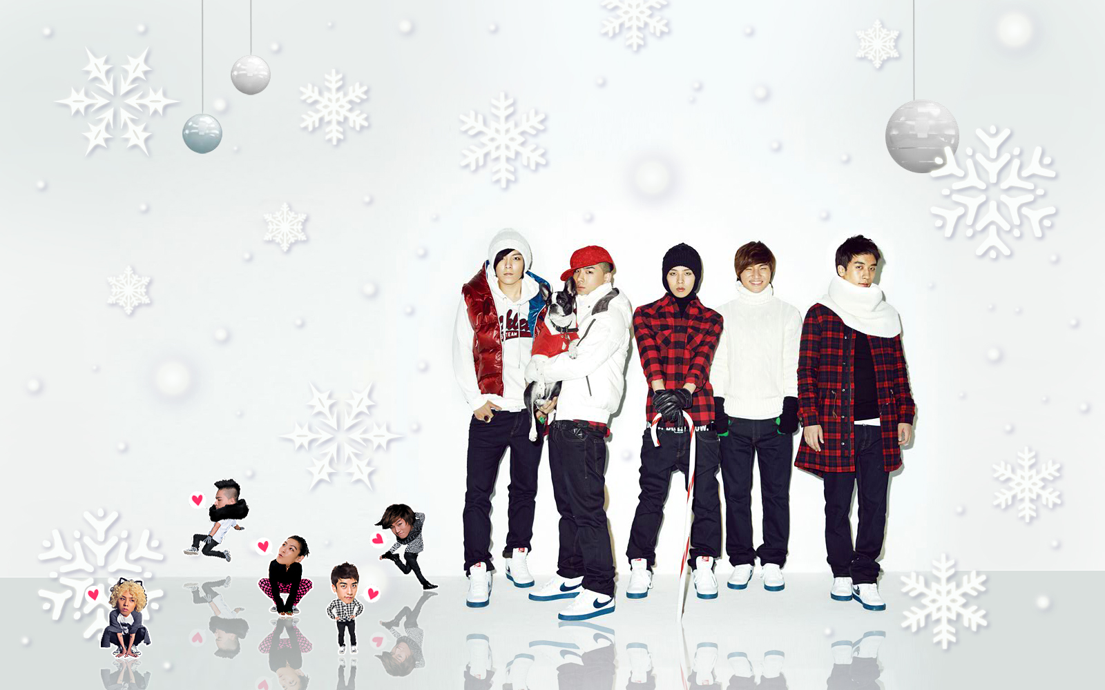 Big Bang  Big Bang Wallpaper 32115639  Fanpop