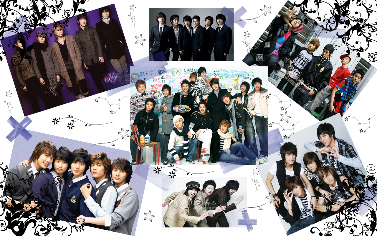 Big Bang  Big Bang Wallpaper 32116816  Fanpop