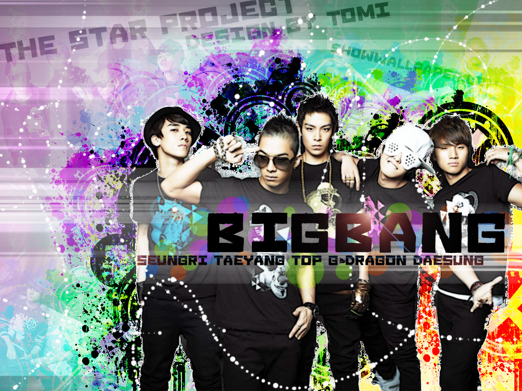 kpop 4ever images Big Bang wallpaper HD wallpaper and background