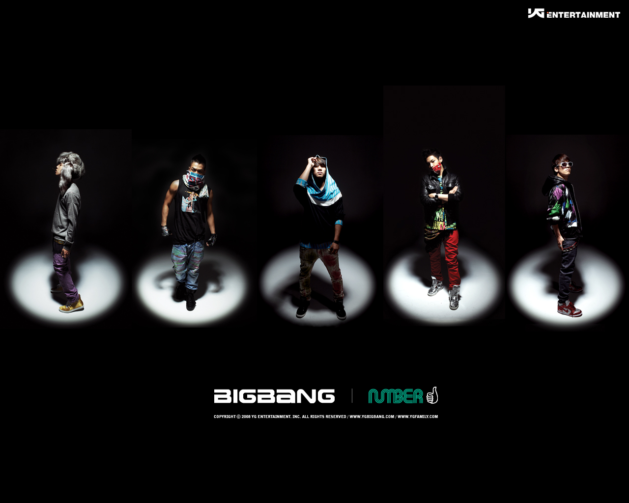 Big Bang wallpaper  kpop 4ever Wallpaper 32174909  Fanpop