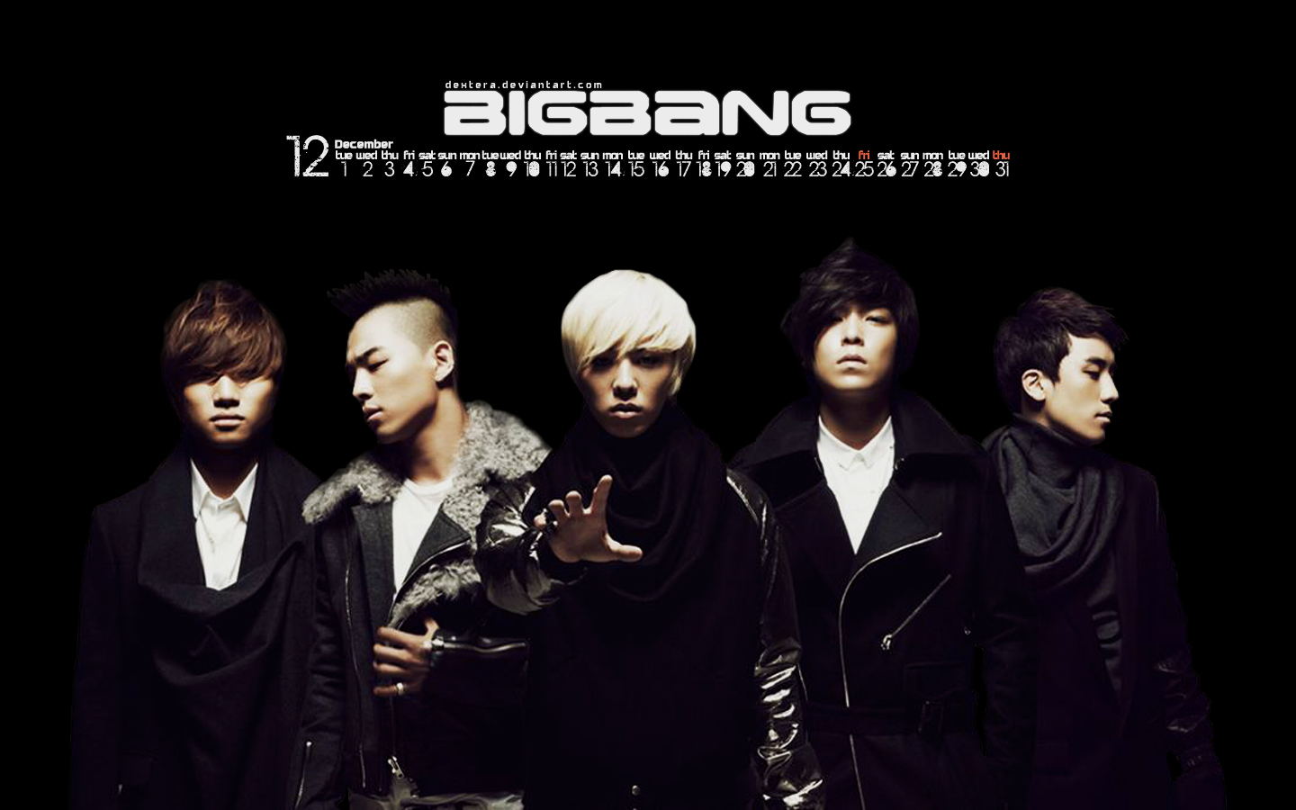 wallpaper the big bang - photo #2