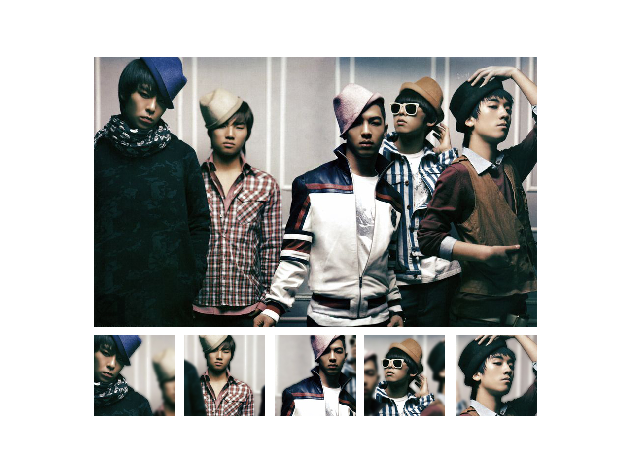 Big Bang wallpaper  kpop 4ever Wallpaper 32174973  Fanpop