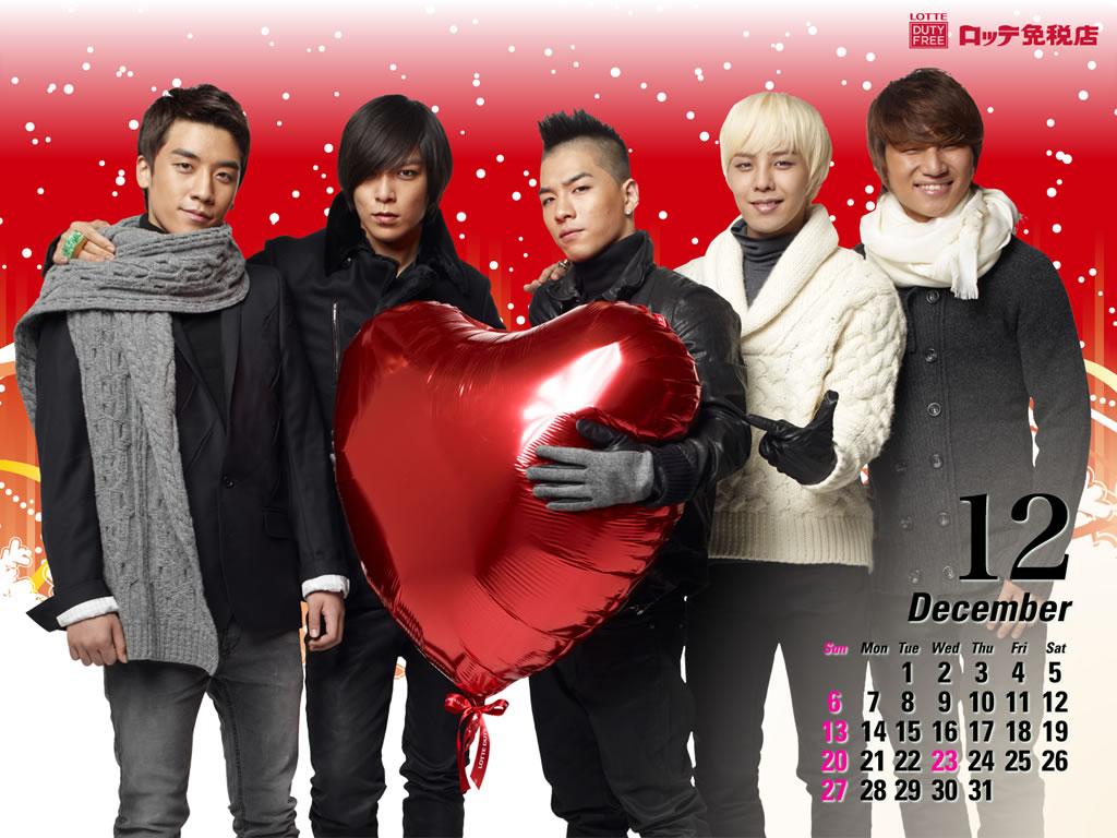 big bang kpop wallpaper 2013 - photo #28