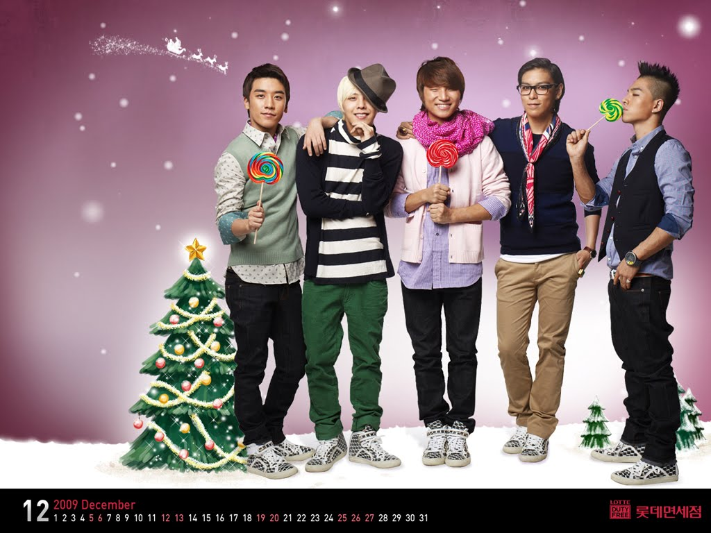 Big Bang wallpaper  kpop 4ever Wallpaper 32175158  Fanpop
