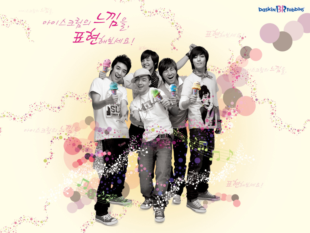Big Bang wallpaper  kpop 4ever Wallpaper 32175215  Fanpop