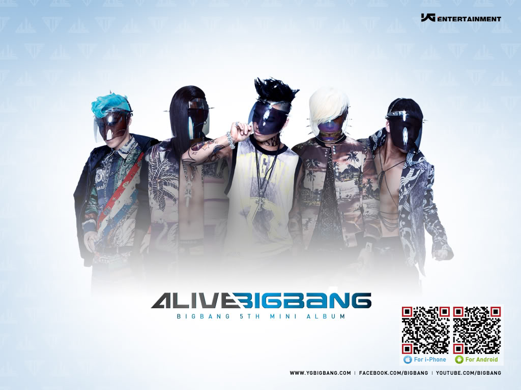 Big Bang wallpaper  kpop 4ever Wallpaper 32175539  Fanpop
