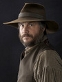 Bill Paxton  - hatfields-and-mccoys photo