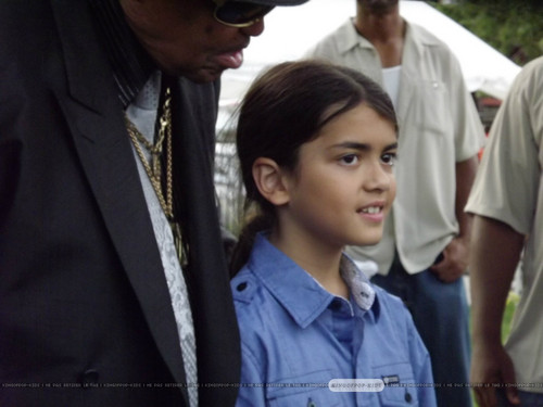 Blanket Jackson in Gary Indiana 2011 ♥♥