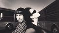 Bono & The Edge - u2 photo