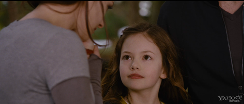Breaking Dawn Part 2 Screencaps