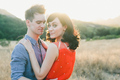 Brendon and Sarah's engagment photos