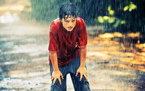 Bridge to terabithia - Josh Hutcherson Photo (32112171 ...