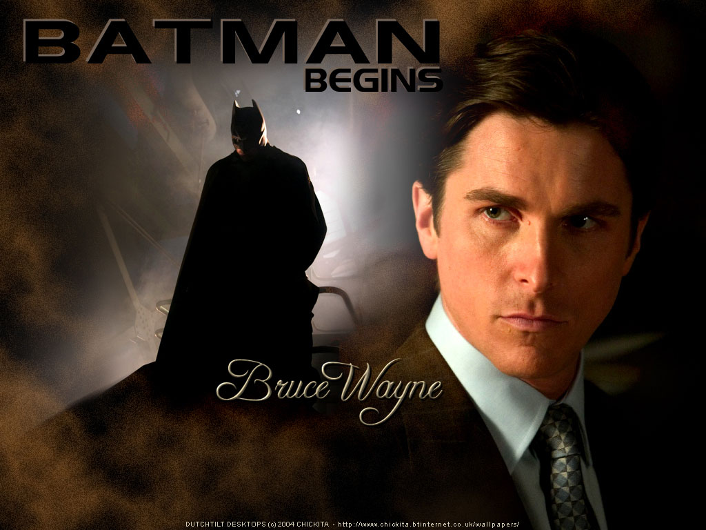 batman and bruce wayne Bruce wayne, also known as batman, was a costumed vigilante who is known to be cruel and brutal in his methods after having his parents murdered in cold blood in front of him, bruce vowed to avenge them by cleansing the streets of gotham city, a city he deemed corrupt.