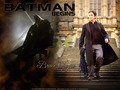 Bruce Wayne/Batman - bruce-wayne wallpaper