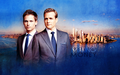 suits - Busy Making Money wallpaper