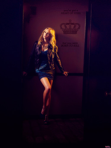 Candice Accola / Caroline