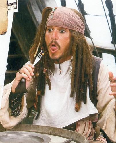 Captain Jack♥