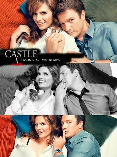 castelo & Beckett (S5)