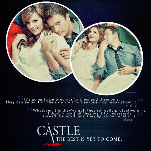 castello & Beckett (S5)