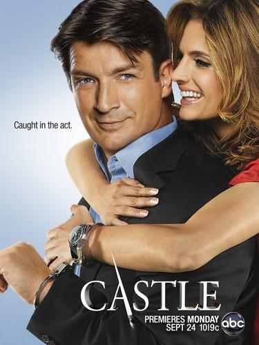 castillo Season 5 Poster