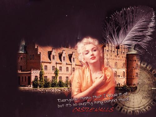 kasteel Walls