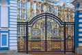 Catherine's Palace - russia photo