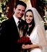 Chandler and Monica - chandler-bing icon