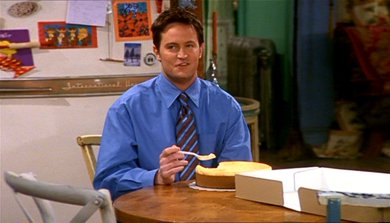 26 Reasons Chandler Bing Is My Spirit Animal