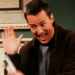 Chandler - chandler-bing icon