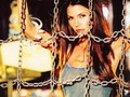 Charisma - charisma-carpenter wallpaper