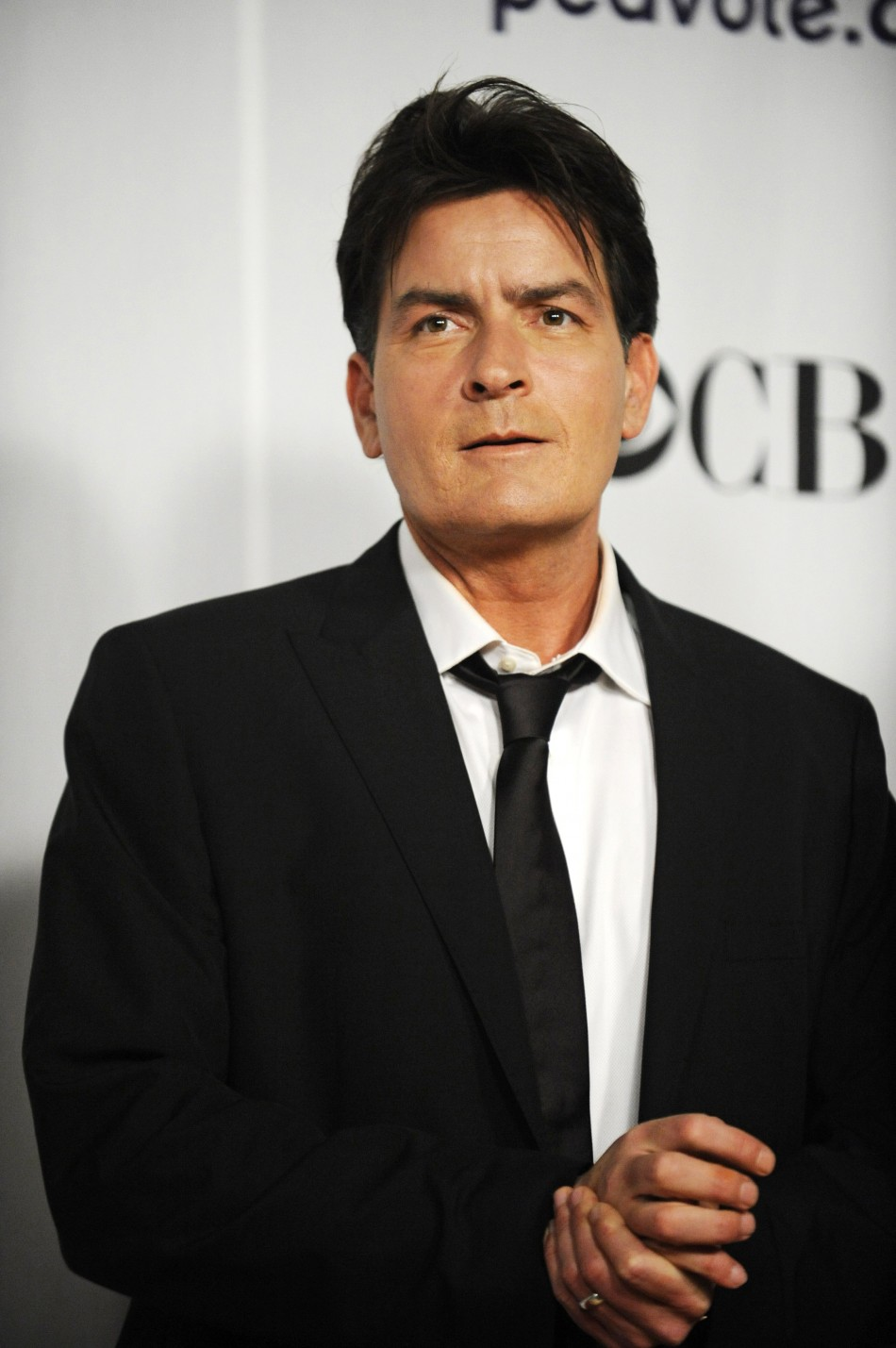 "charlie sheen Actor charlie sheen is denying he raped late child star corey haim some 30 years ago on the set of ""lucas."
