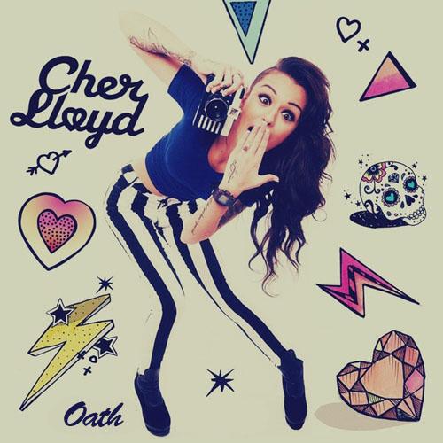 Pin Cher Lloyd Oath Tumblr on Pinterest