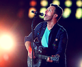Coldplay at Paralympics ceremony - coldplay photo