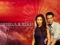 Cordelia & Wesley