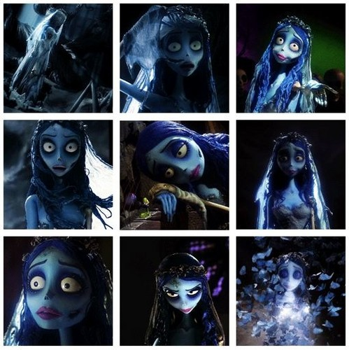 Corpse Bride movie ^-^