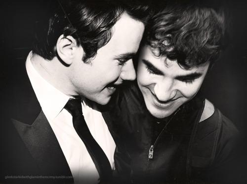 Darren and chris dating fanfiction