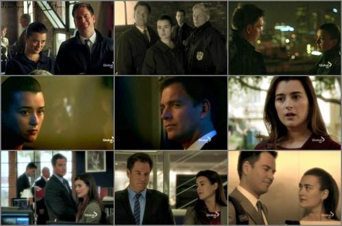 "dag 13 : S09E13 - ""A Desperate Man"""