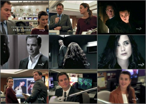 """日 14 : S09E14 - """"Life Before His Eyes"""""""