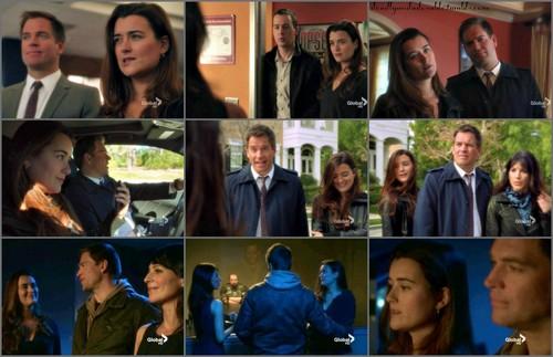 "dag 15 : S09E15 - ""Secrets"""