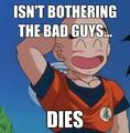 DBZ Memes - dragon-ball-z photo