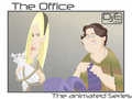 DUMP - the-office fan art