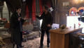 Dark Shadows behind the scenes - tim-burtons-dark-shadows photo