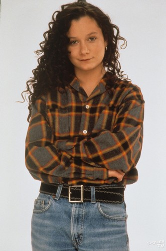 Darlene - roseanne Photo