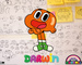 Darwin the amazing world of gumball - the-amazing-world-of-gumball icon