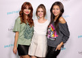 Debby Ryan at the  'Paul Frank Fashion's Night Out ' - debby-ryan photo