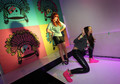 Debby Ryan at the 'Paul Frank Fashion's Night Out '