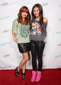 Debby Ryan at the  'Paul Frank Fashion's Night Out  - debby-ryan photo